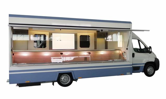 SEICO Verkaufsfahrzeug 5715